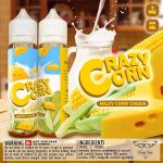 Jasuke Crazy Corn